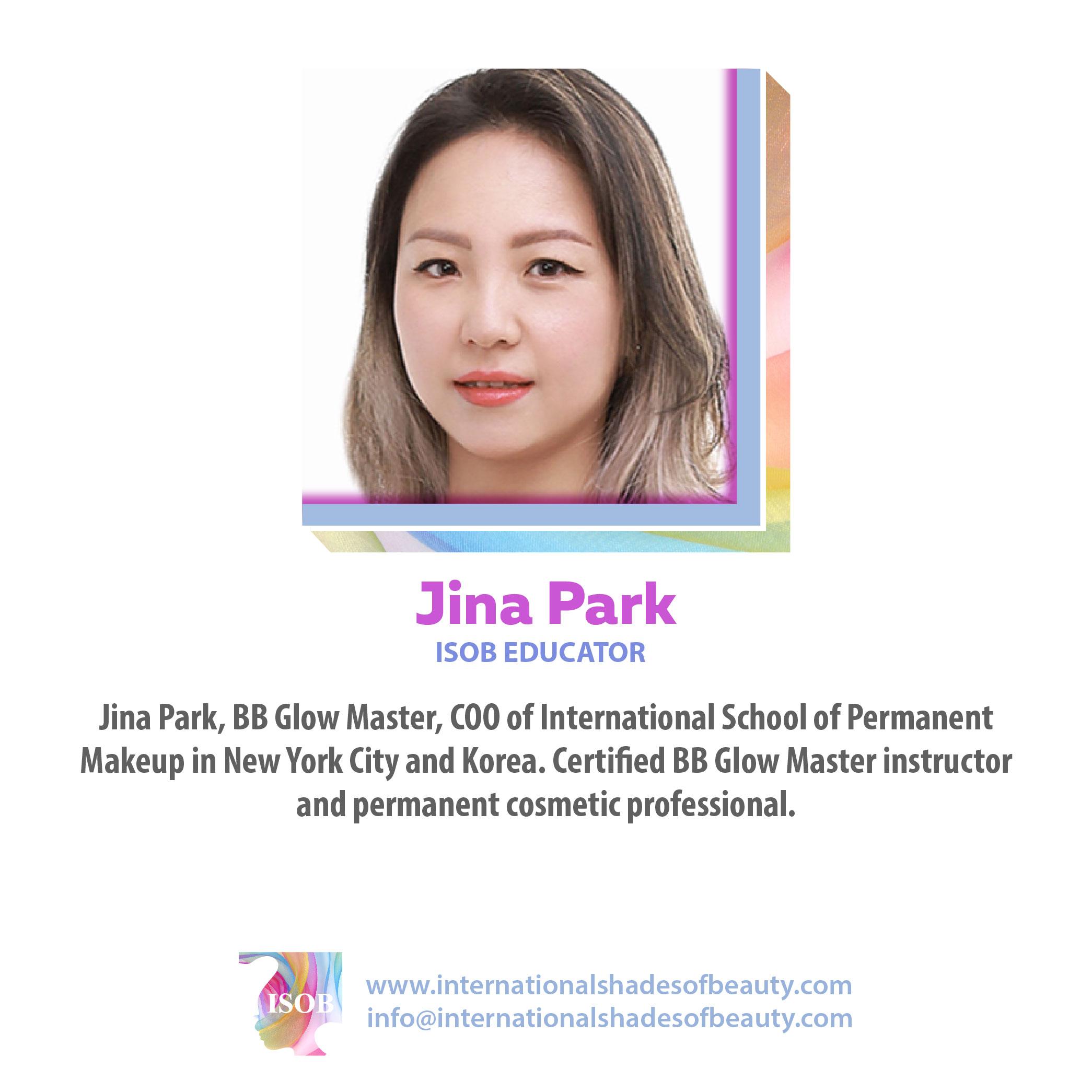 ISOB•_Jina Park