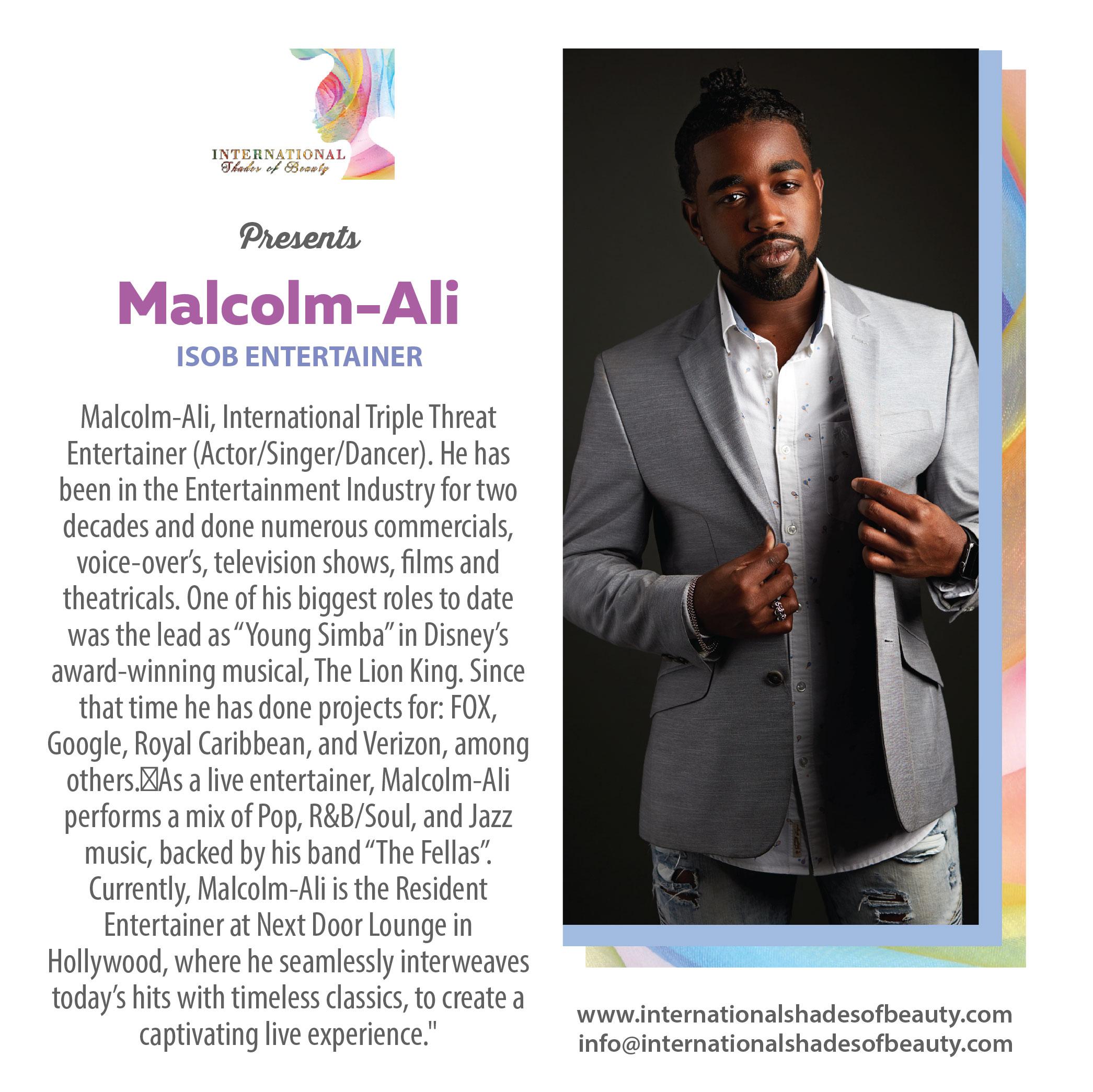 ISOB•_Malcolm-Ali