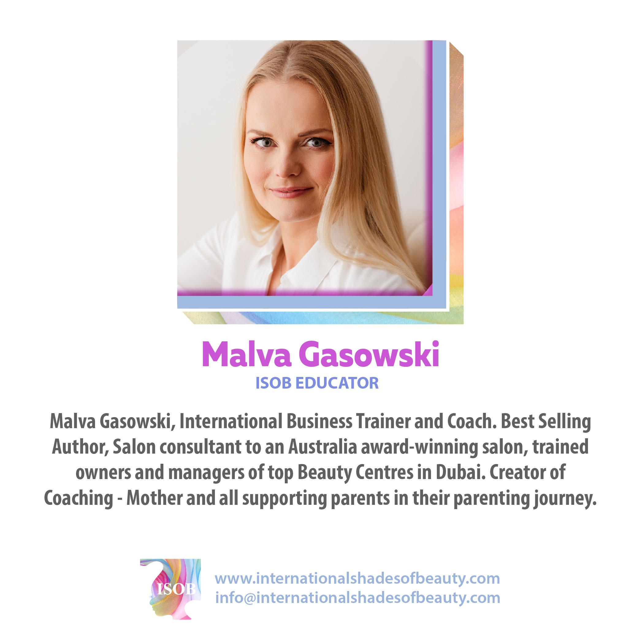 ISOB•_Malva Gasowski