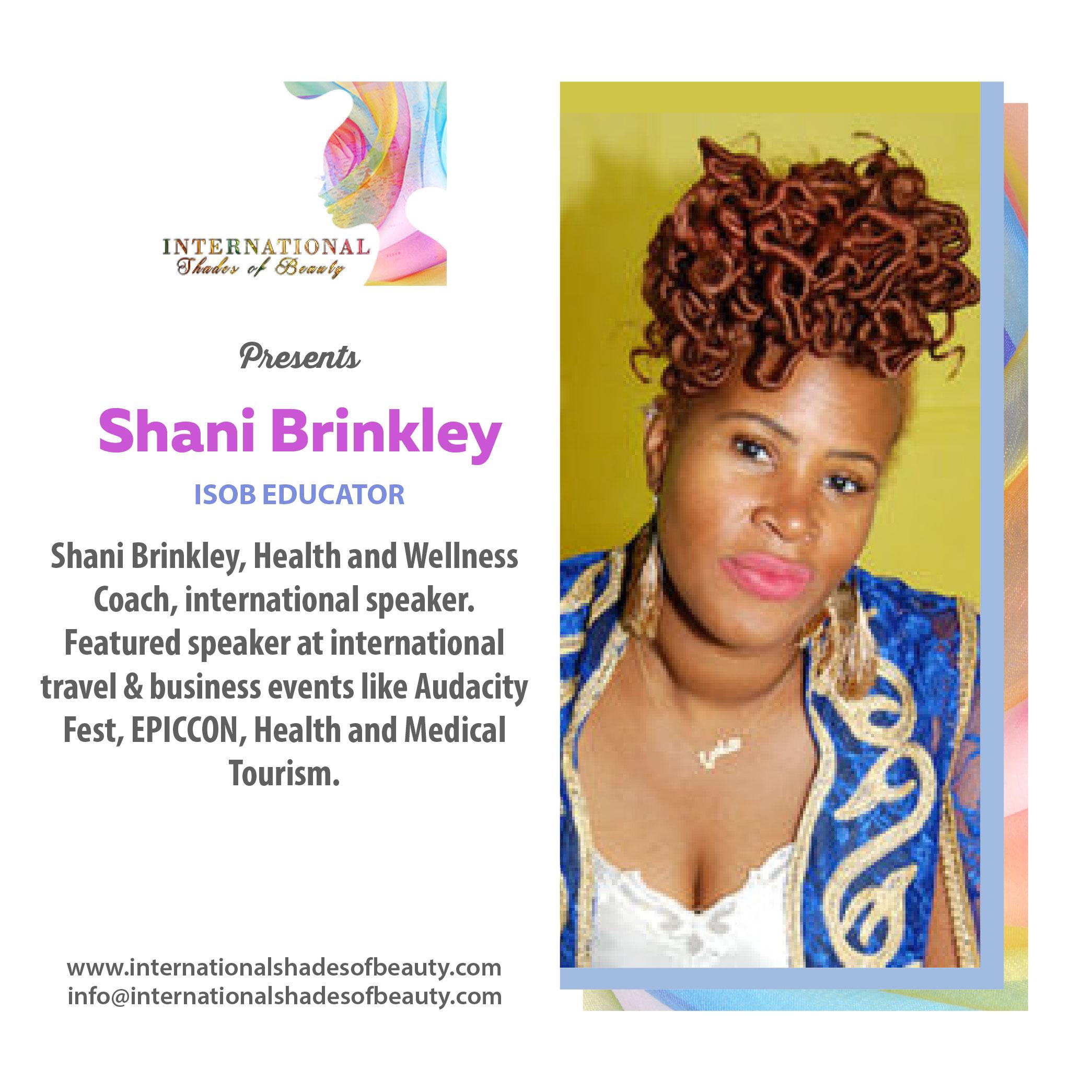 ISOB•_Shani Brinkley