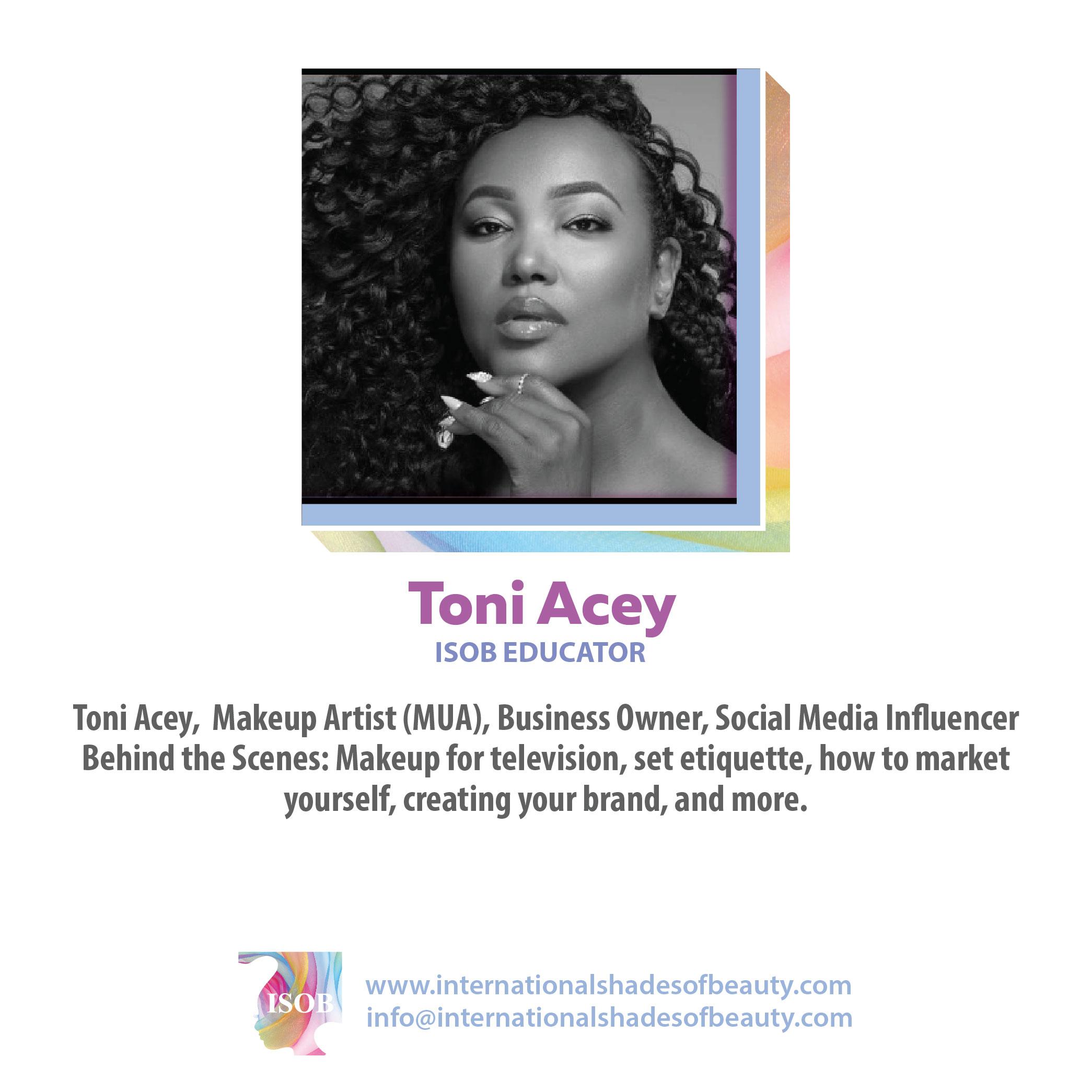 ISOB•_Toni Acey
