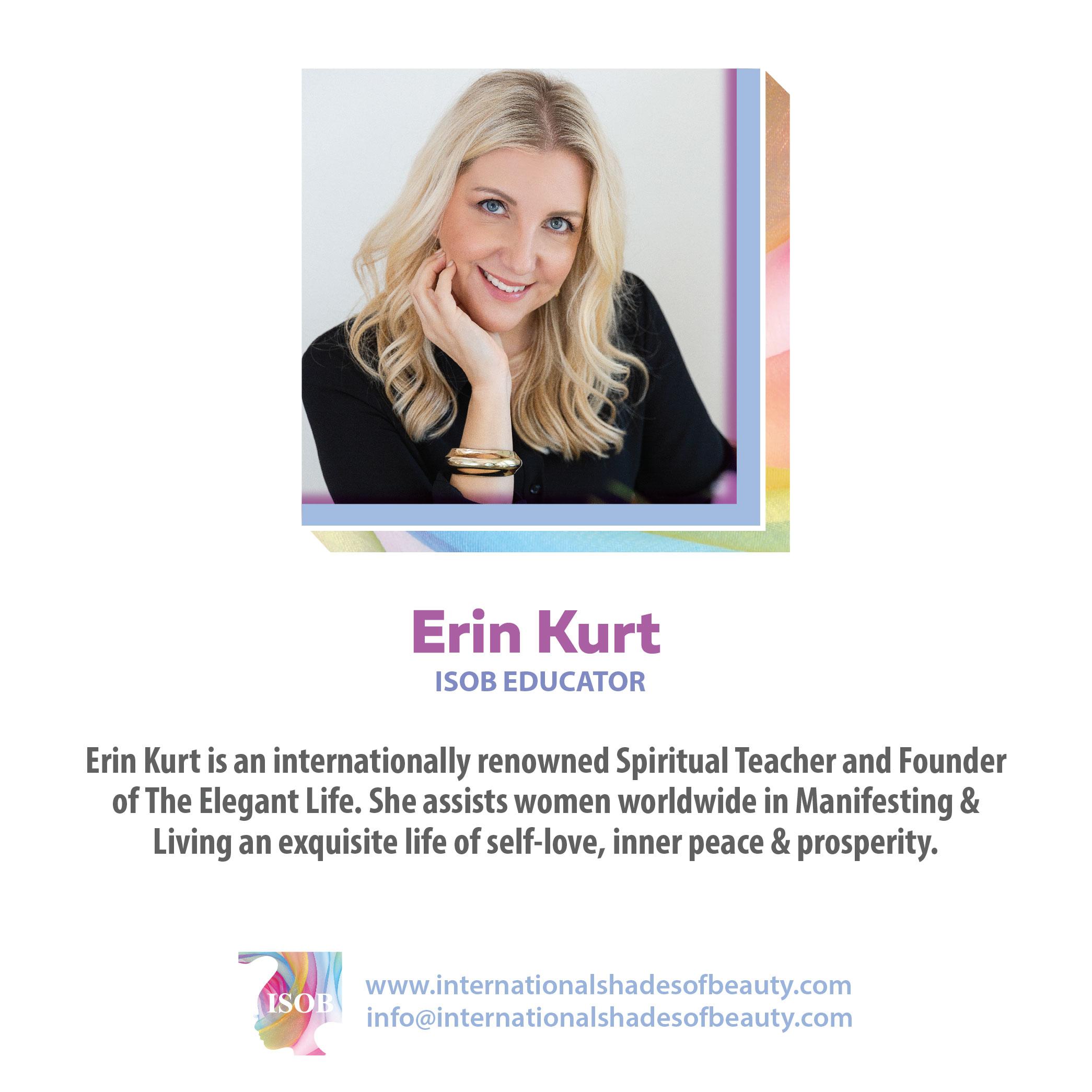 ISOB-3rd•_Erin Kurt